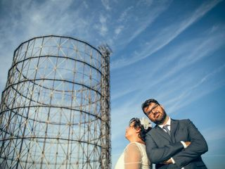 Valerio Carosi WE Wedding 4