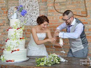 Maurizio e Simonetta Foto 5