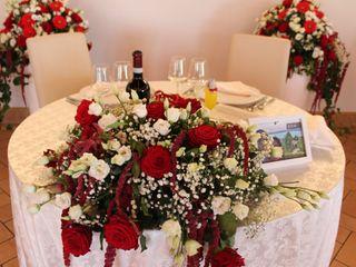 Ilenia Zanoni Floral & Wedding Design 2