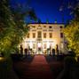 le nozze di Cristina Pittarello e Villa Canal 10