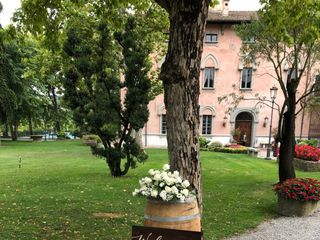 Castello di Montegioco 1