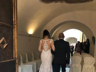 Le Spose di Mori 1