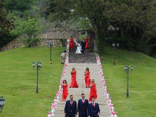 Ilenia Zanoni Floral & Wedding Design 3