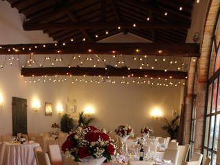 Ilenia Zanoni Floral & Wedding Design 4