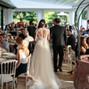 Le nozze di Flavia Fano e Villa Il Geraneo 12