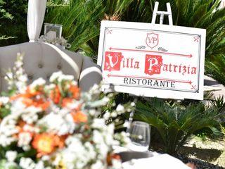 Villa Patrizia Latina 4