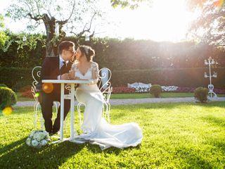 Gianna del Monaco Wedding Photographer 1