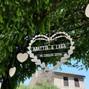 Le nozze di Lara e Villa Traverso Pedrina 11