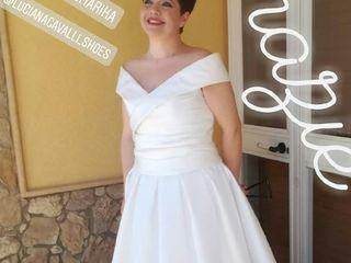 Lady Grazia Sposa 5