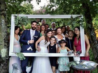 White Wedding Photography 5