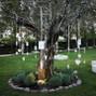 le nozze di Roberto e I Giardini di Villa Fago 2