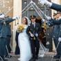 Le nozze di Daria M. e AndreAudioVideo Servicios 24