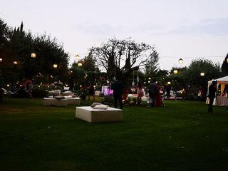 I Giardini di Villa Fago 4