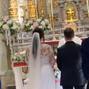 le nozze di Ivana Capozza e Fiori d'autore 6