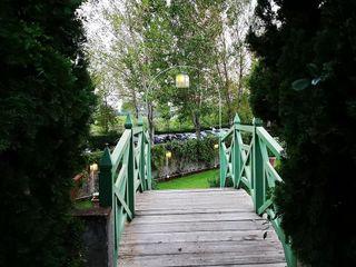 I Giardini di Villa Fago 6