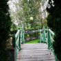 le nozze di Roberto e I Giardini di Villa Fago 5