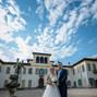le nozze di Chiara Garbagnati e Villa Gromo 1