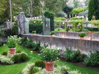 I Giardini di Villa Fago 7