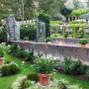 le nozze di Roberto e I Giardini di Villa Fago 13