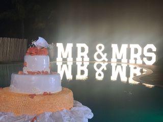 Antonio Fanelli Event & Wedding Planner 5
