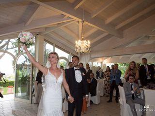 Romantic Relais Villa Rossi 1