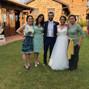 Le nozze di Sandra Martinez e Antico frantoio oleario Bardari 9
