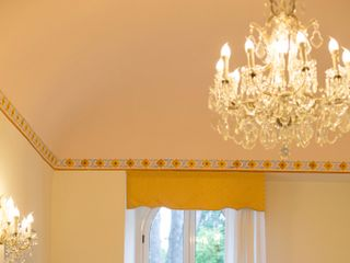 Romantic Relais Villa Rossi 2