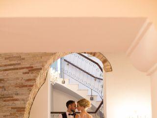 Romantic Relais Villa Rossi 3