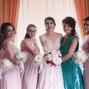 Le nozze di Imma e Fiori In 10