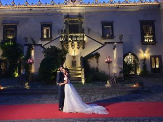 Castello di San Marco Taormina Bay 3