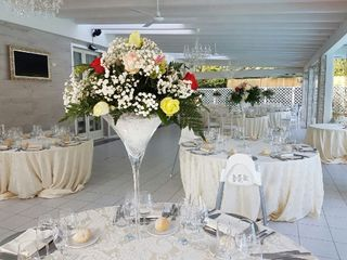 Crespi Catering & Banqueting 4