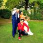 le nozze di Francesco Marotta e Duo distratto 1