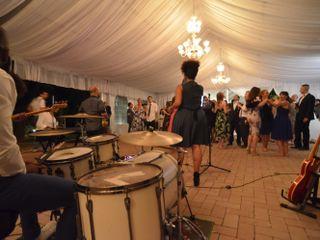 Insolito Groove 5