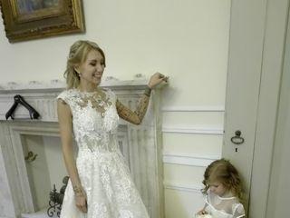 Recensioni su Blanca Riso e Perle - Matrimonio.com b9de65c1879
