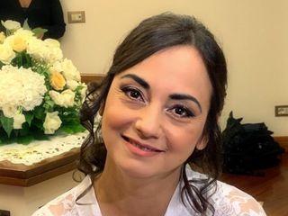 Valentina Salvatori make up 4