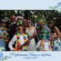 Le nozze di Ilenia e Selfie Box Photo Booth 1