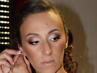 Giada Makeup Artist 5