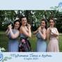 Le nozze di Ilenia e Selfie Box Photo Booth 4