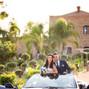 le nozze di Veronica Spadafora e Classic Car Gambino 10