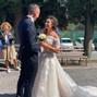 Le nozze di Erica Svanera e La Bussola Centro Sposi 8