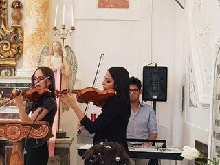 Grazia & Giuliana Violiniste 2