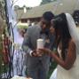 Le nozze di Donatella Rajaram e La Cinzia Banqueting 10
