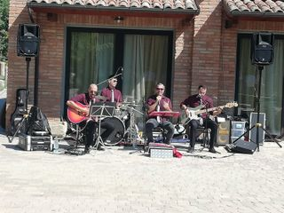 Colpo Sicuro Partyband 1