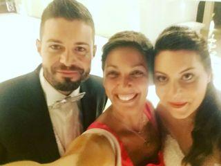 Cristina Cucci Wedding & Event Planner 1