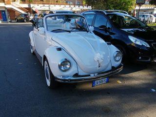 Affitto Limousine e auto d'epoca 5