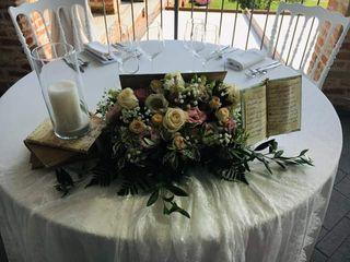 Il Respiro delle Fate Wedding 5