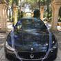 le nozze di Rosita e Top Drive Italia 3