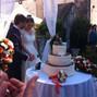 le nozze di Gloria Pozzi e Fioreria Angolo Verde 11