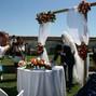 le nozze di Gloria Pozzi e Fioreria Angolo Verde 12