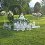 le nozze di Lara Mina e Simmi Floral Designer 25